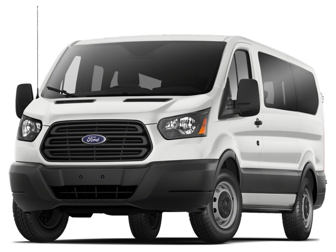 2019 Ford Transit-350 XLT Van Slide