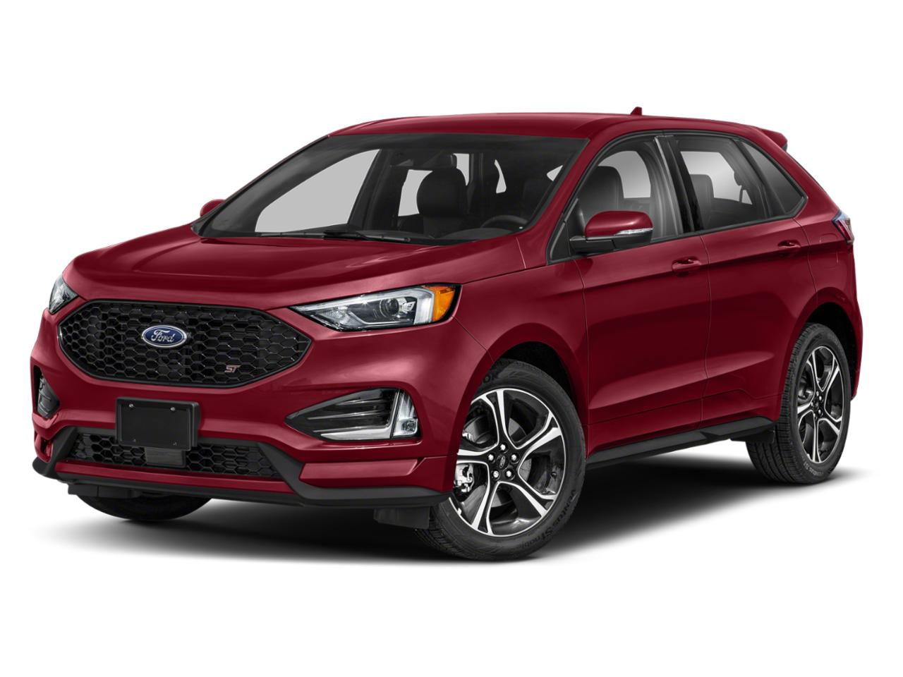 2019 Ford Edge ST SUV Slide