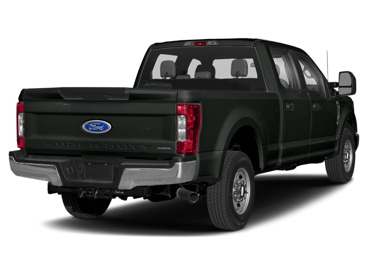 2019 Ford F-250SD  Crew Cab Pickup Slide