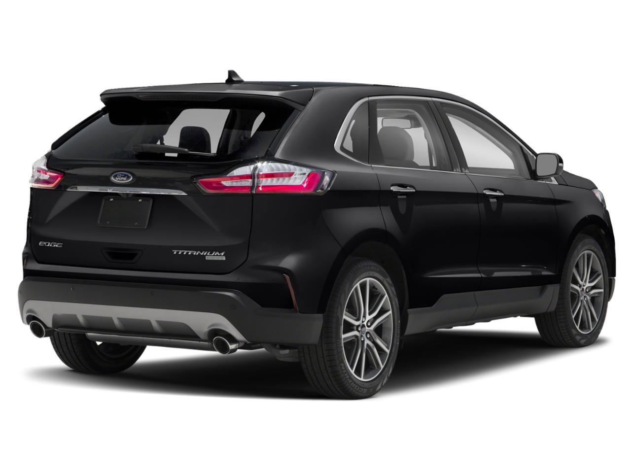 2019 Ford Edge SEL SUV Slide