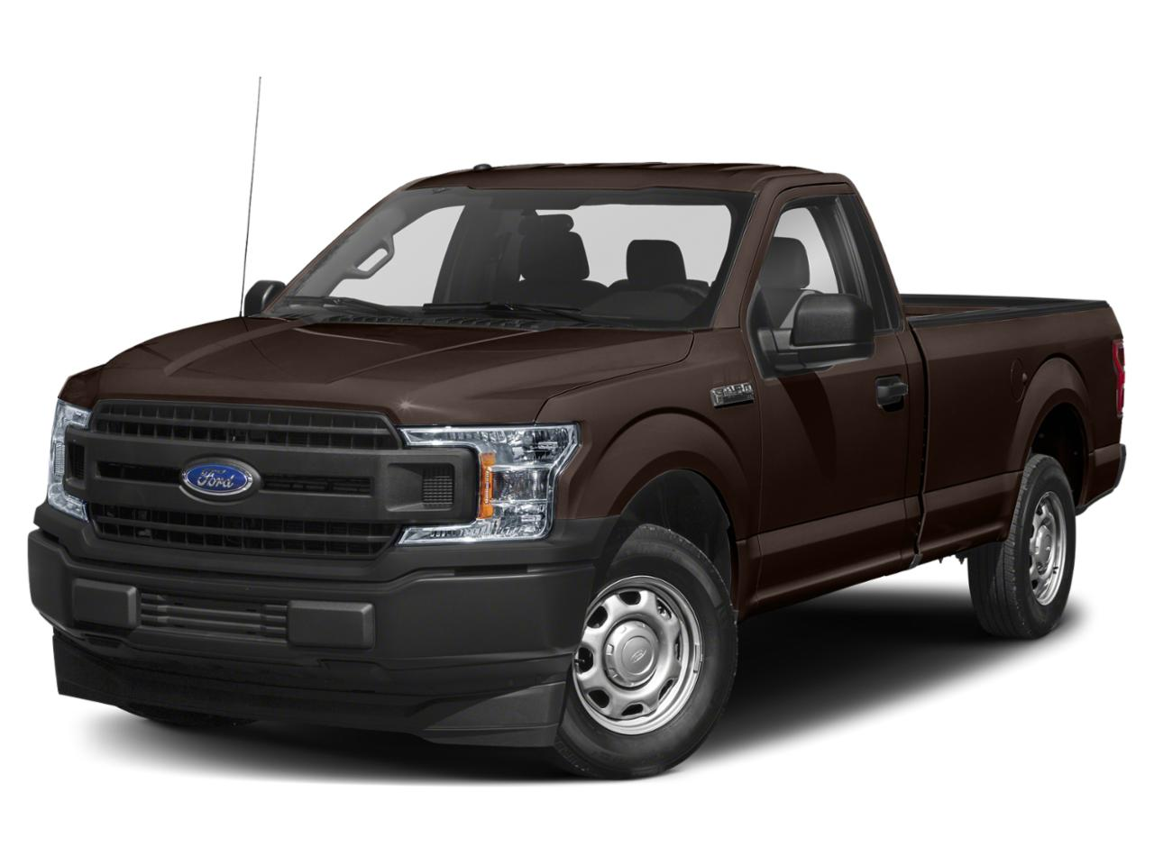 2019 Ford F-150  Regular Cab Pickup Slide