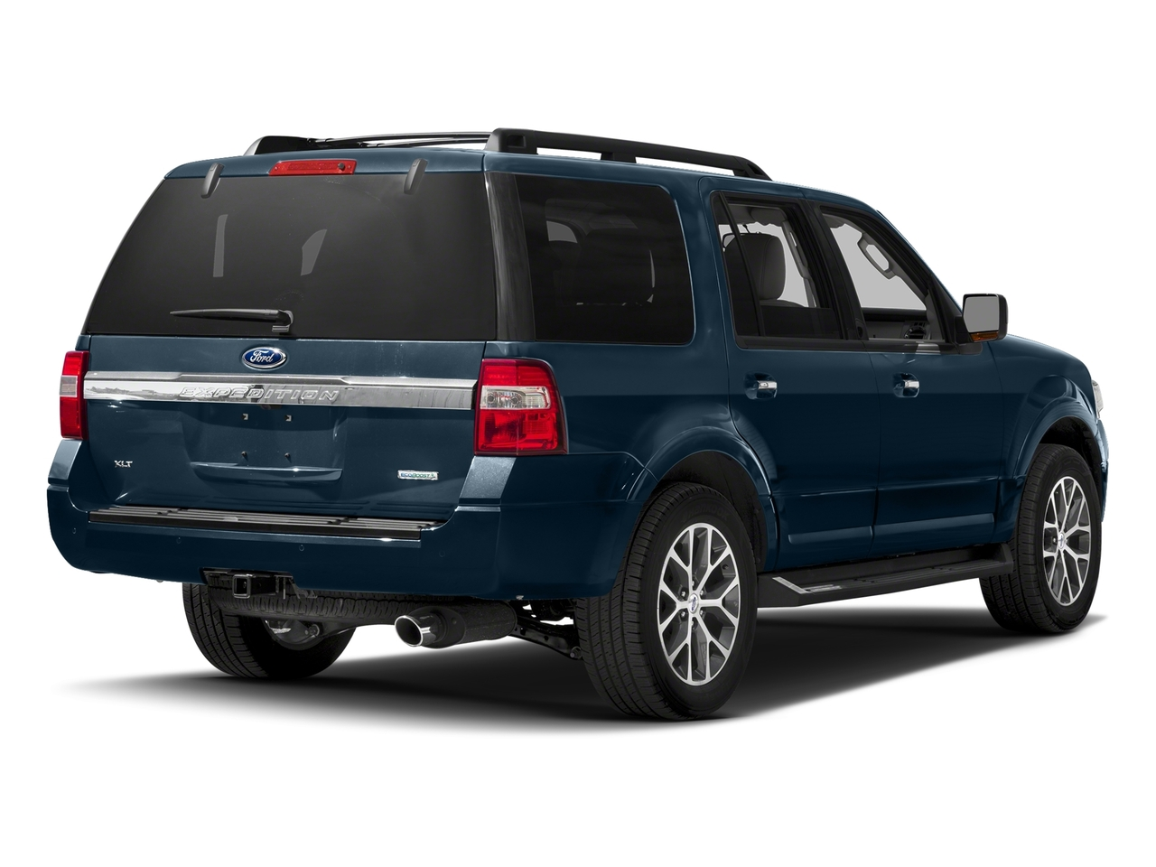 2017 Ford Expedition XLT/KING RANCH SUV Slide