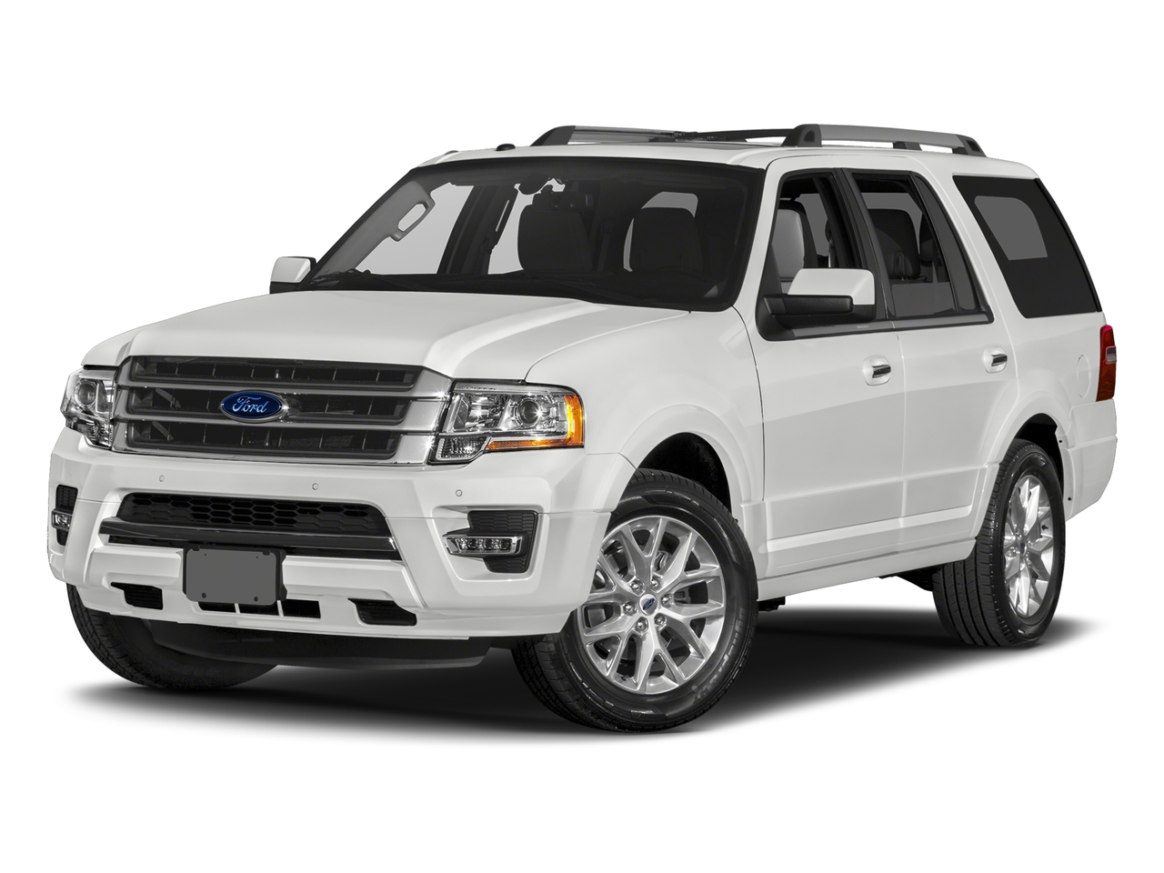 2017 Ford Expedition LIMITED SUV Slide