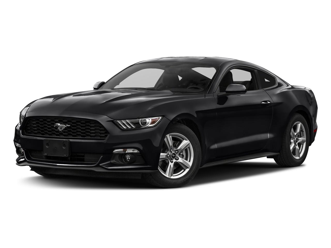 2017 Ford Mustang V6 2dr Car Slide