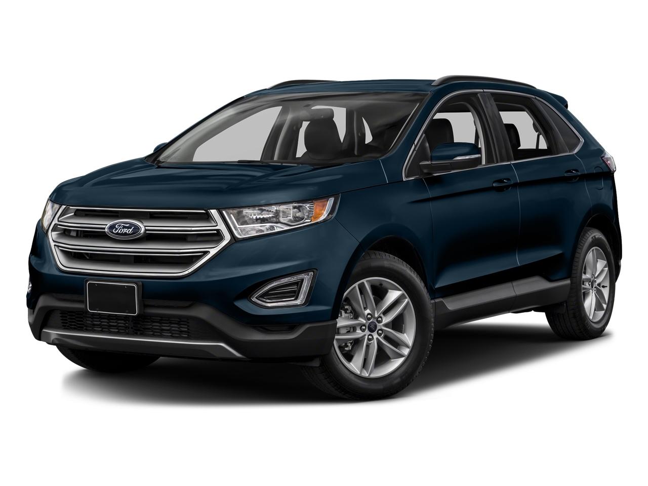 2017 Ford Edge SEL SUV Winston-Salem NC