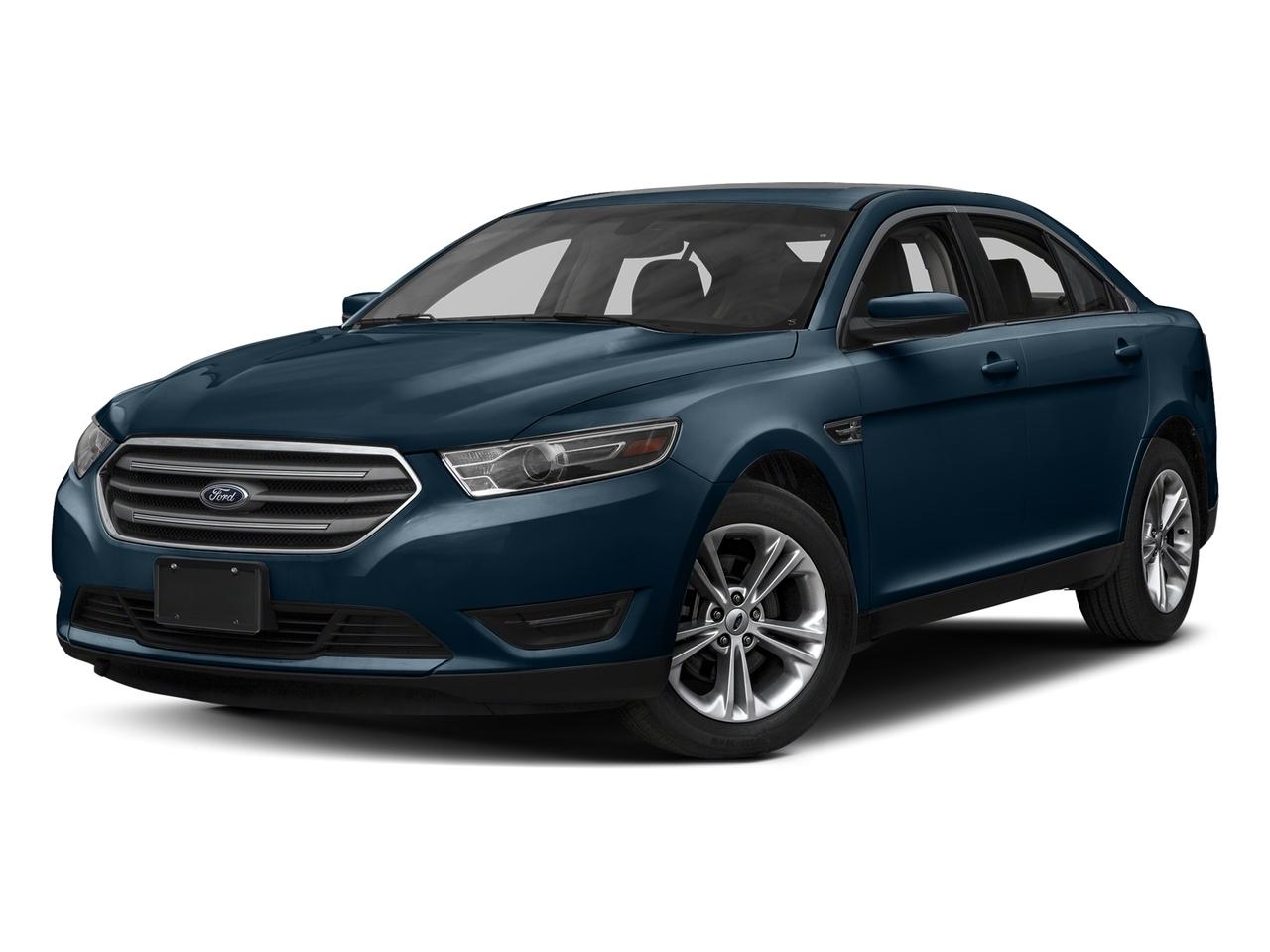 2017 Ford Taurus SEL 4dr Car Slide