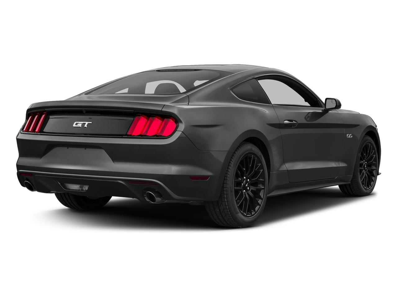 2017 Ford Mustang GT 2dr Car Slide