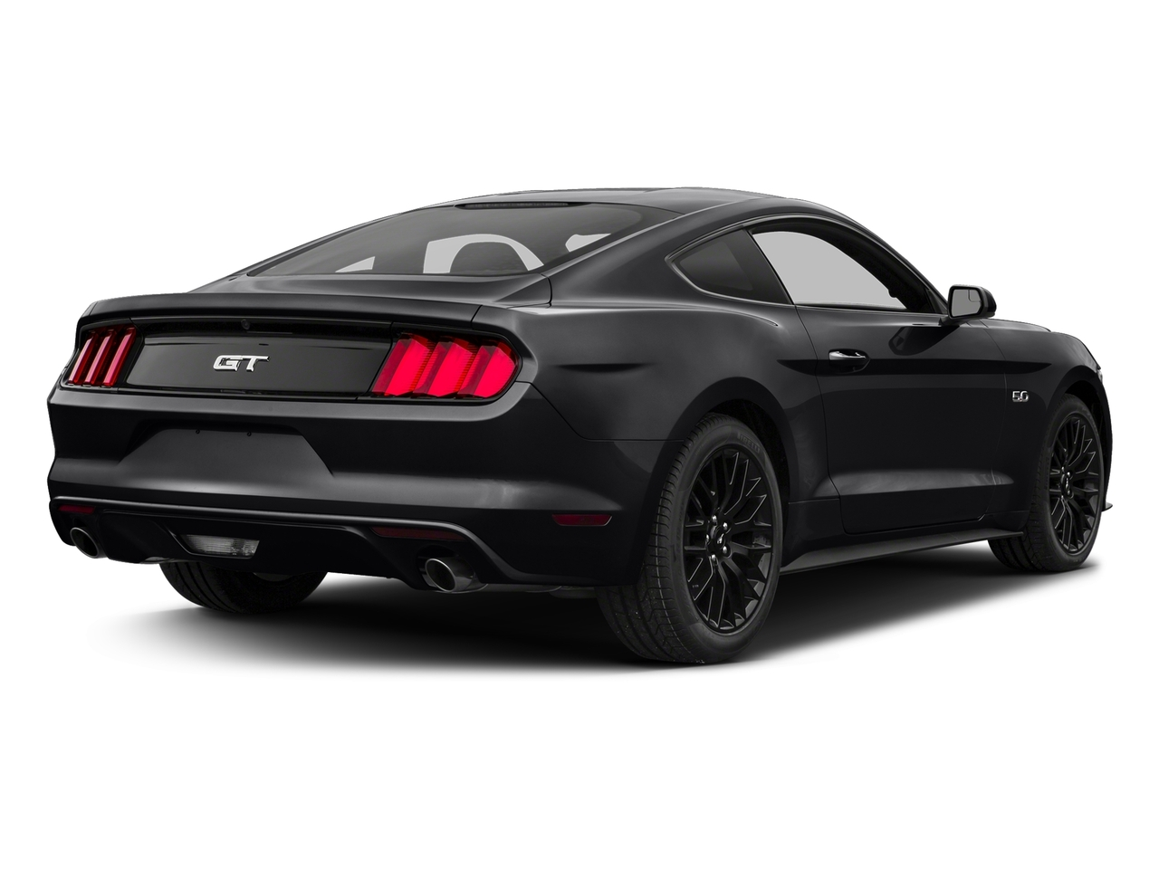 2017 Ford Mustang GT 2dr Car Slide