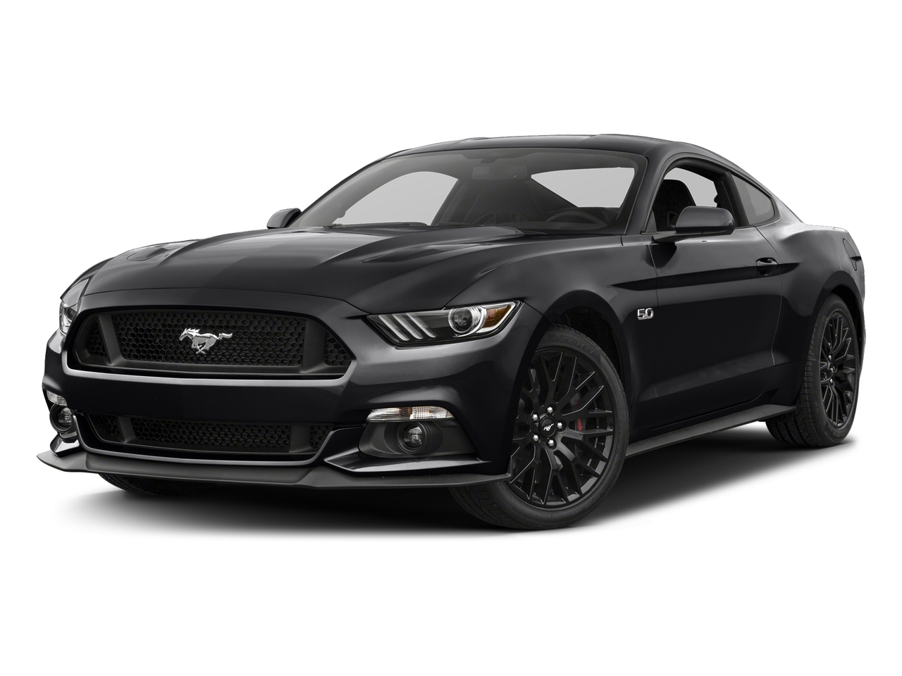 2017 Ford Mustang GT 2dr Car Raleigh NC
