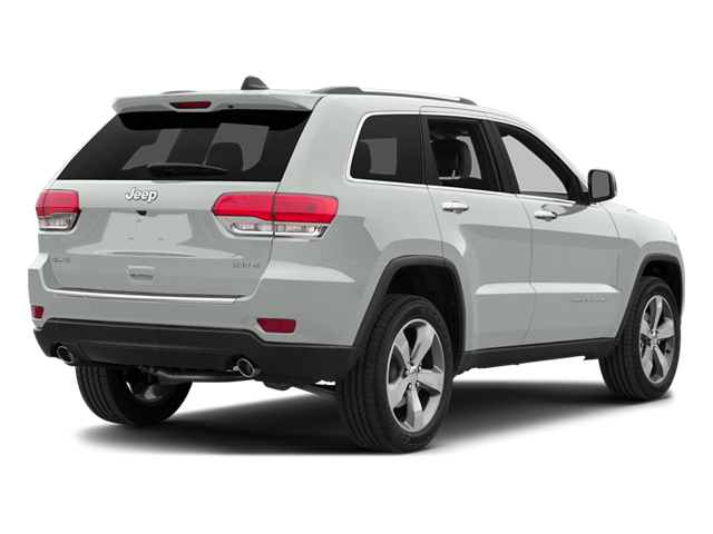 2014 Jeep Grand Cherokee LAREDO SUV Slide