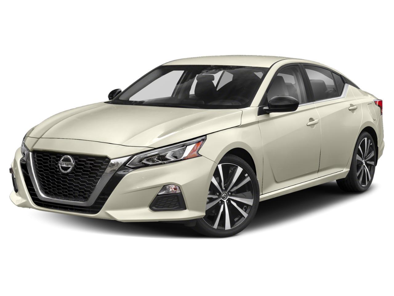 2020 Nissan Altima 2.5 SR 4dr Car Slide 0