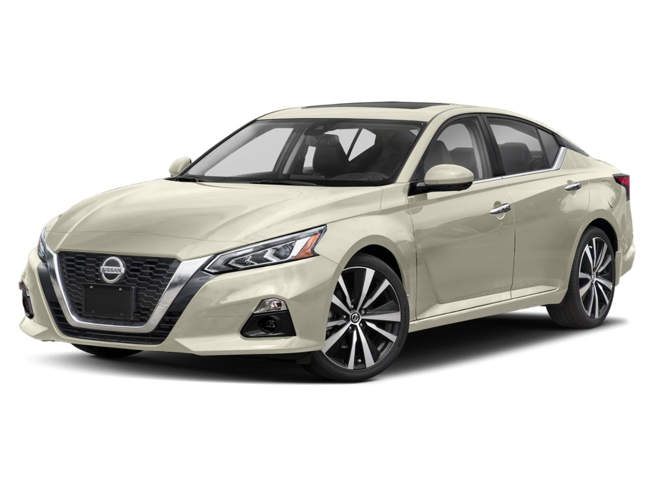 2020 Nissan Altima 2.5 SL 4dr Car Slide