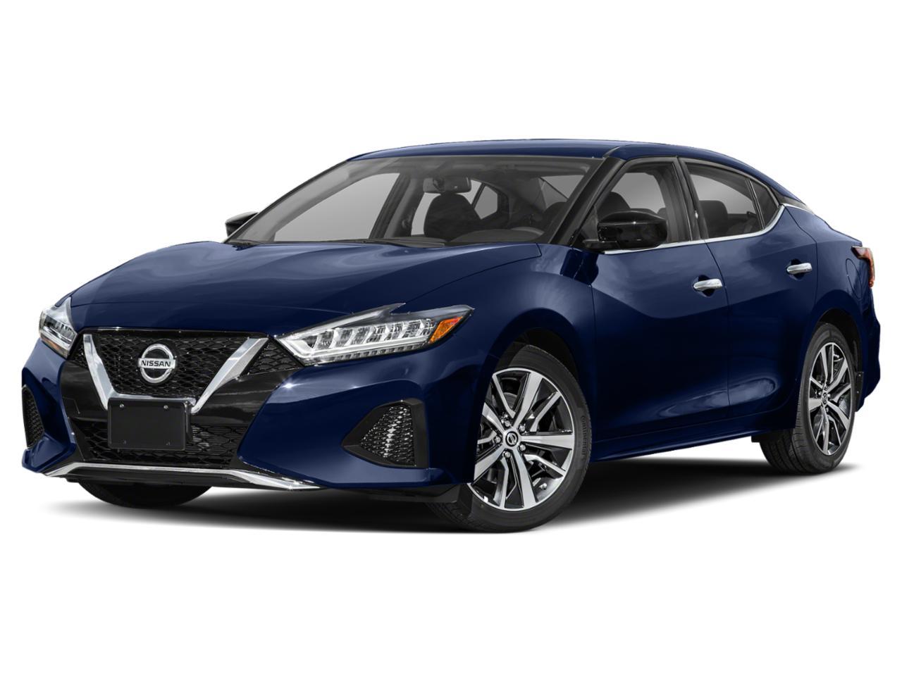 2020 Nissan Maxima 3.5 SV 4dr Car Slide