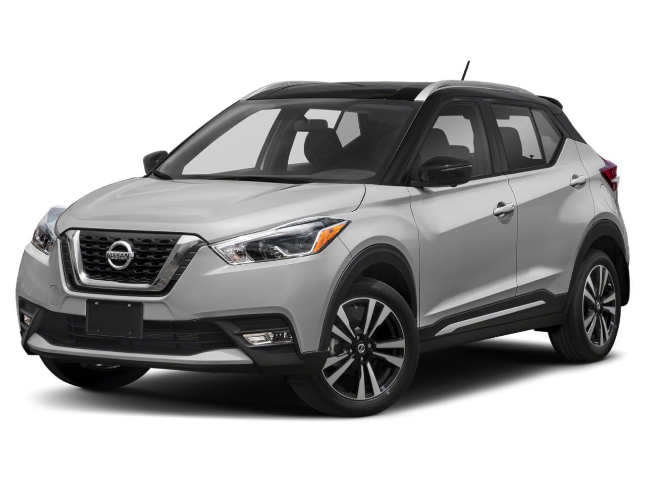 2020 Nissan Kicks SR FWD SUV Slide
