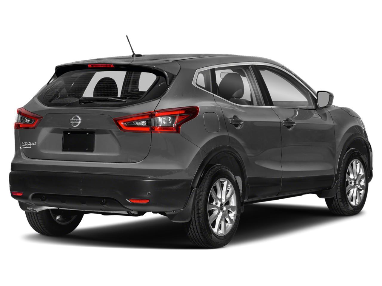 2020 Nissan Rogue Sport S SUV Slide