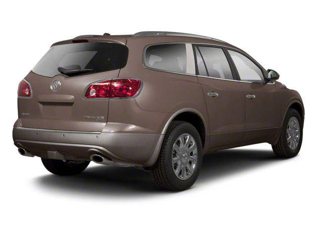 2012 Buick Enclave LEATHER GROUP SUV Slide 0