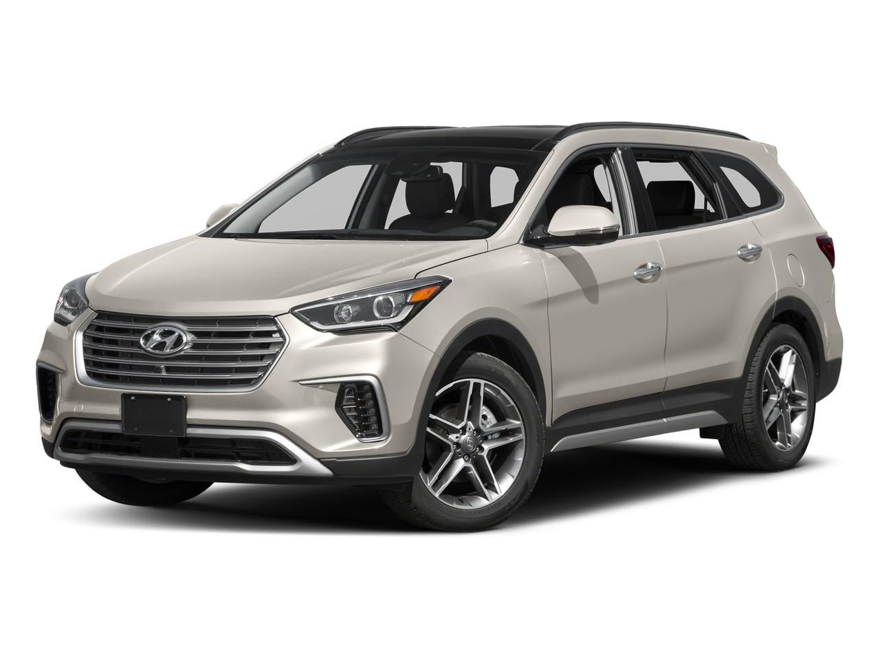 2017 Hyundai Santa Fe LIMITED ULTIMATE SUV Slide