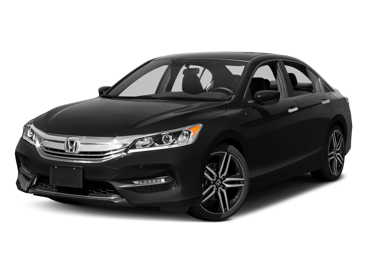 2017 Honda Accord SPORT SPECIAL EDITION 4dr Car Slide