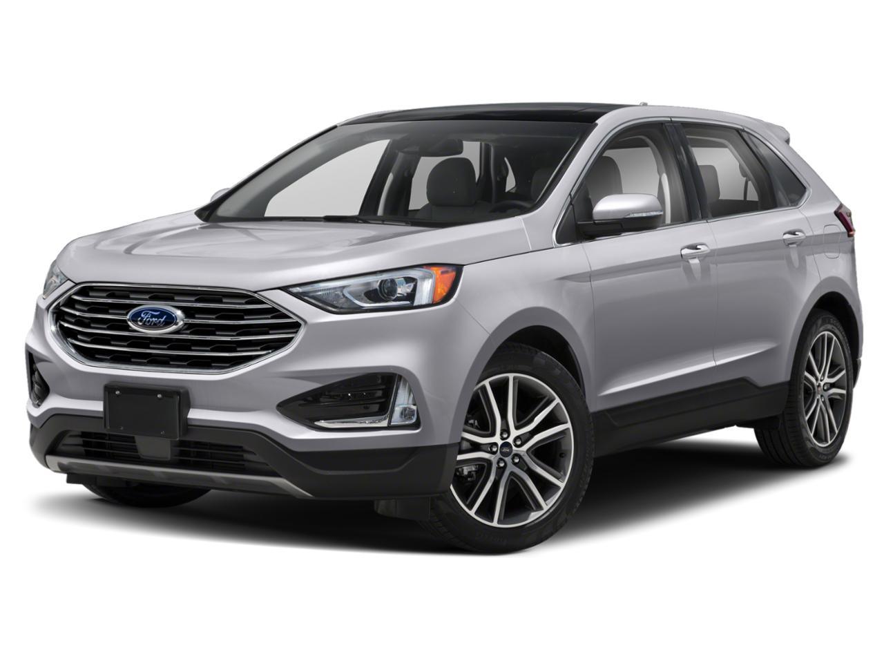 2020 Ford Edge SEL SUV Slide