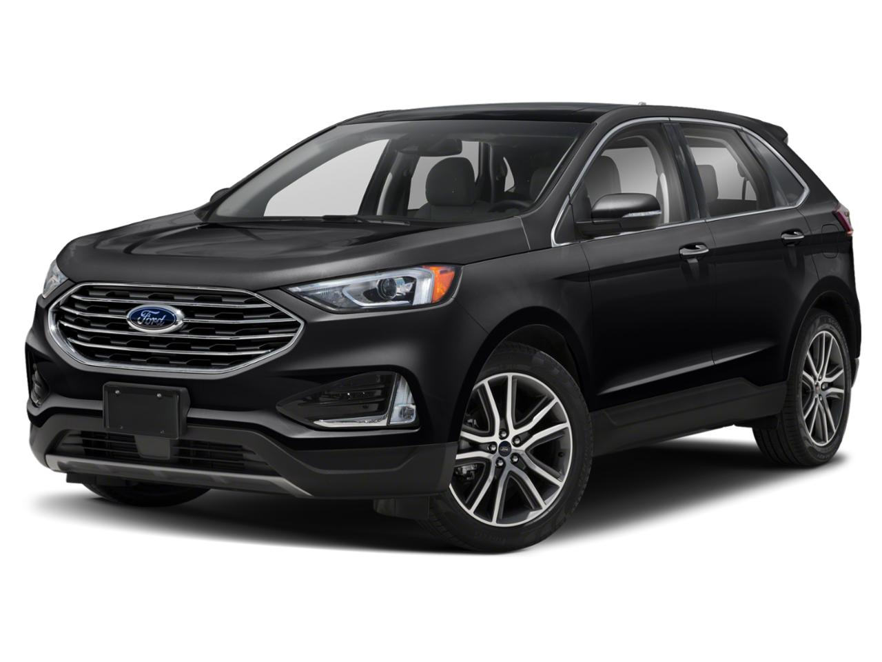 2020 Ford Edge SEL SUV Slide