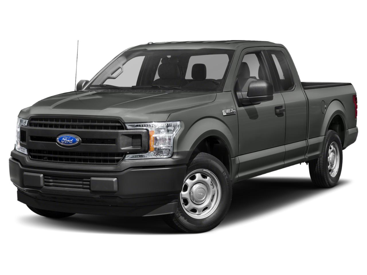 Magnetic 2020 Ford F-150 XL Extended Cab Pickup Winston-Salem NC