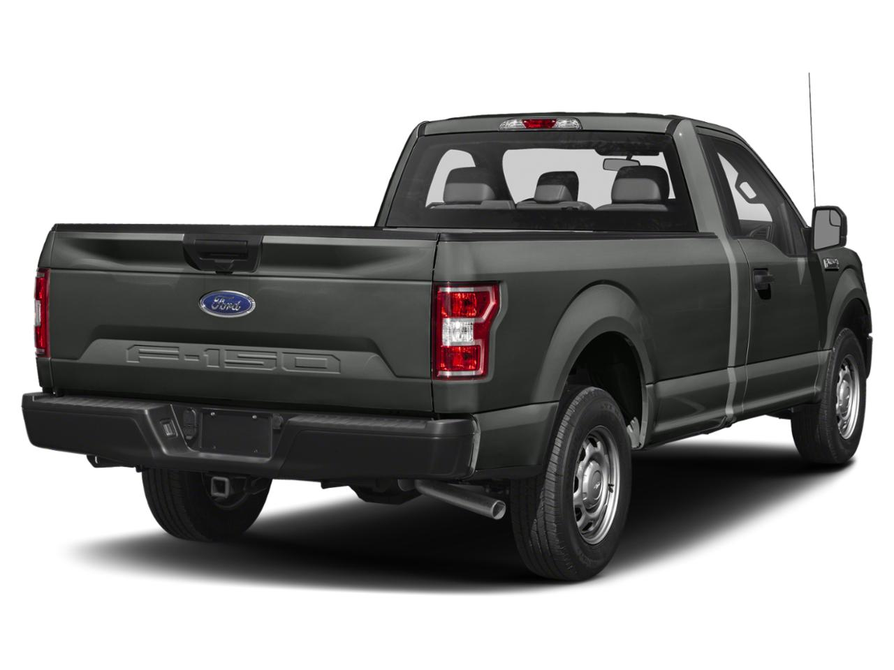 2020 Ford F-150 XL Regular Cab Pickup Slide