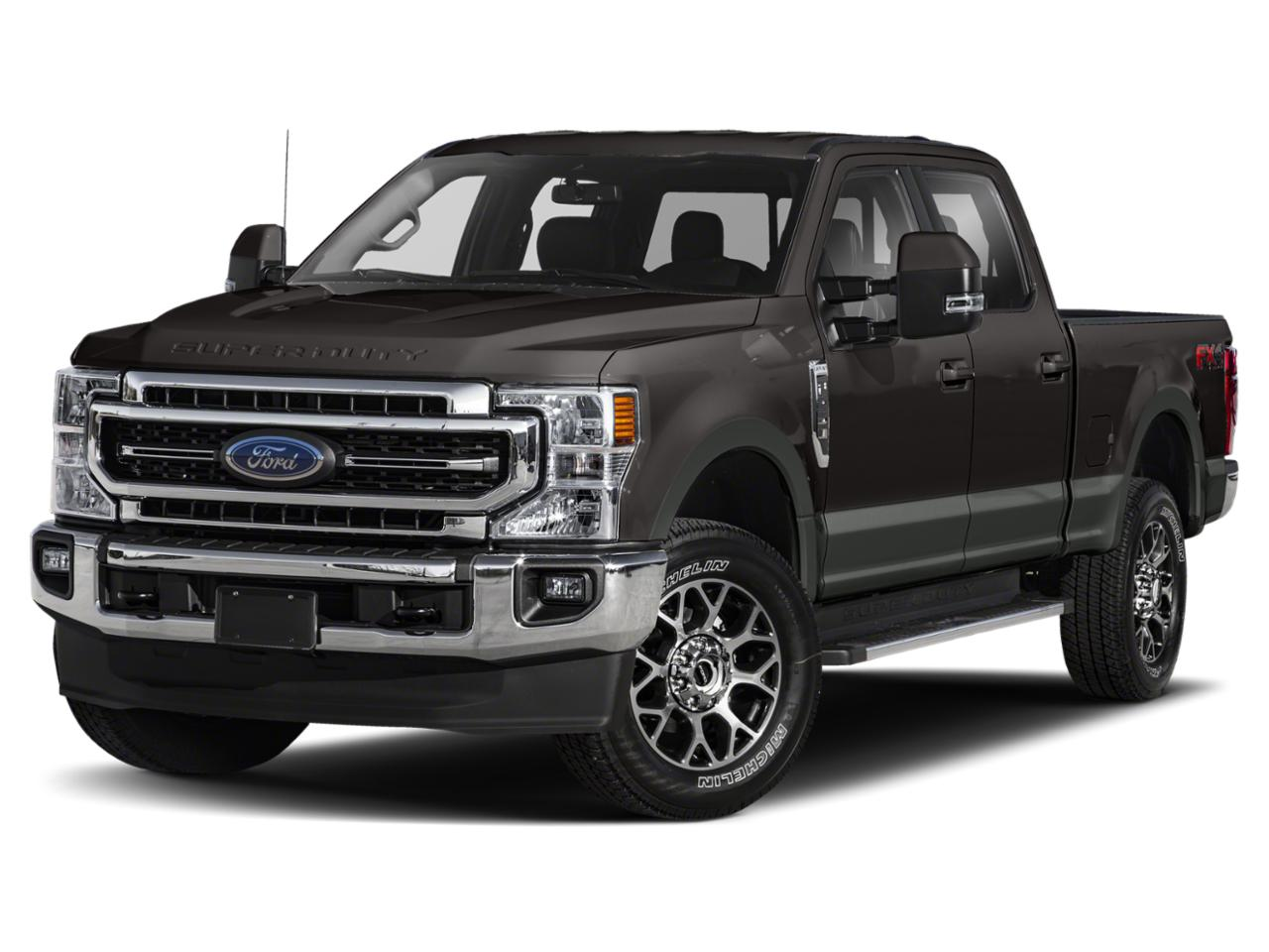 2020 Ford F-250SD LARIAT Crew Cab Pickup Slide
