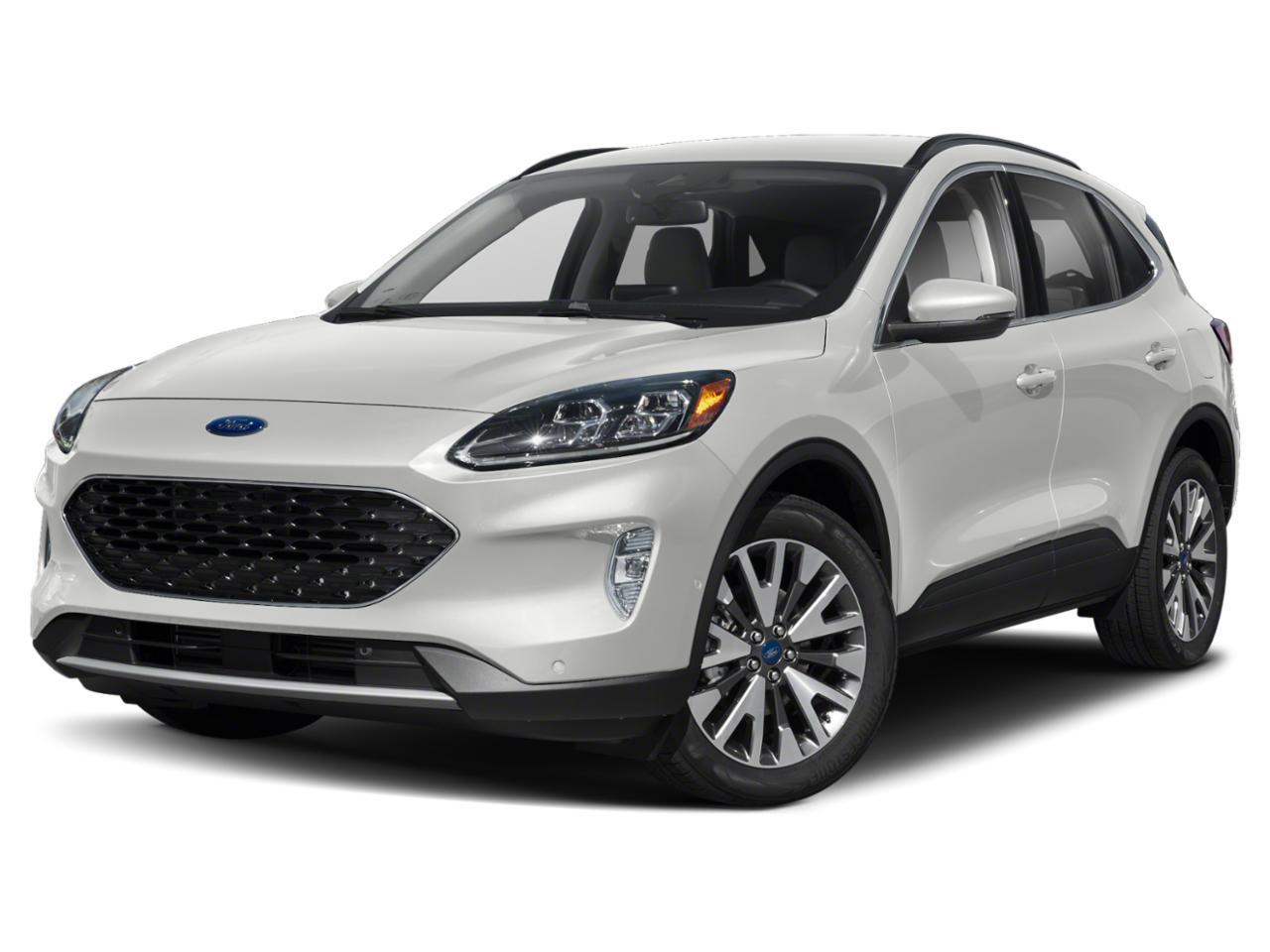 2020 Ford Escape SE SPORT HYBRID SUV Slide