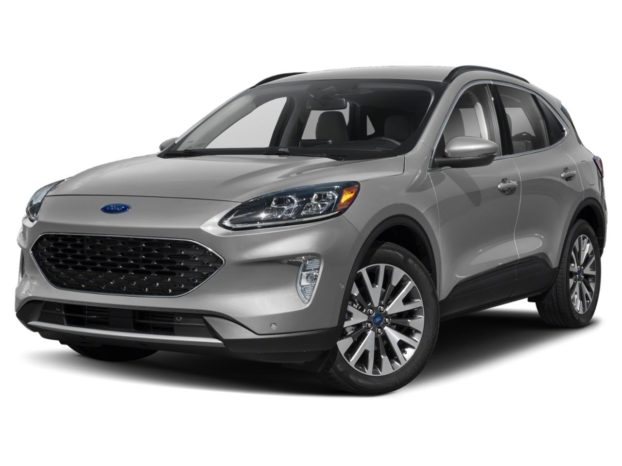 2020 Ford Escape SE SUV Slide