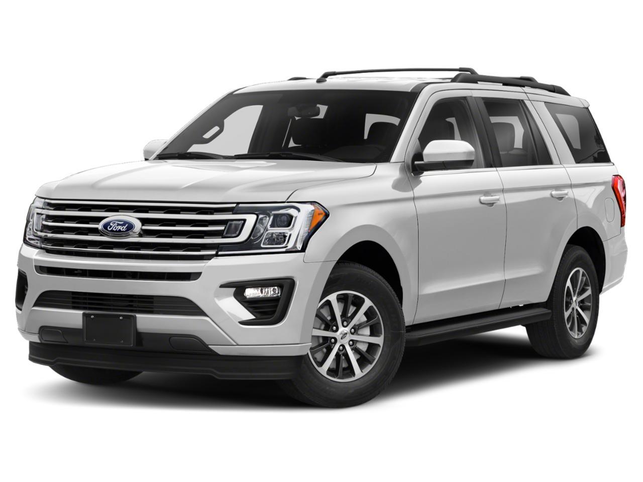 2020 Ford Expedition XLT 4x4 XLT 4dr SUV Slide