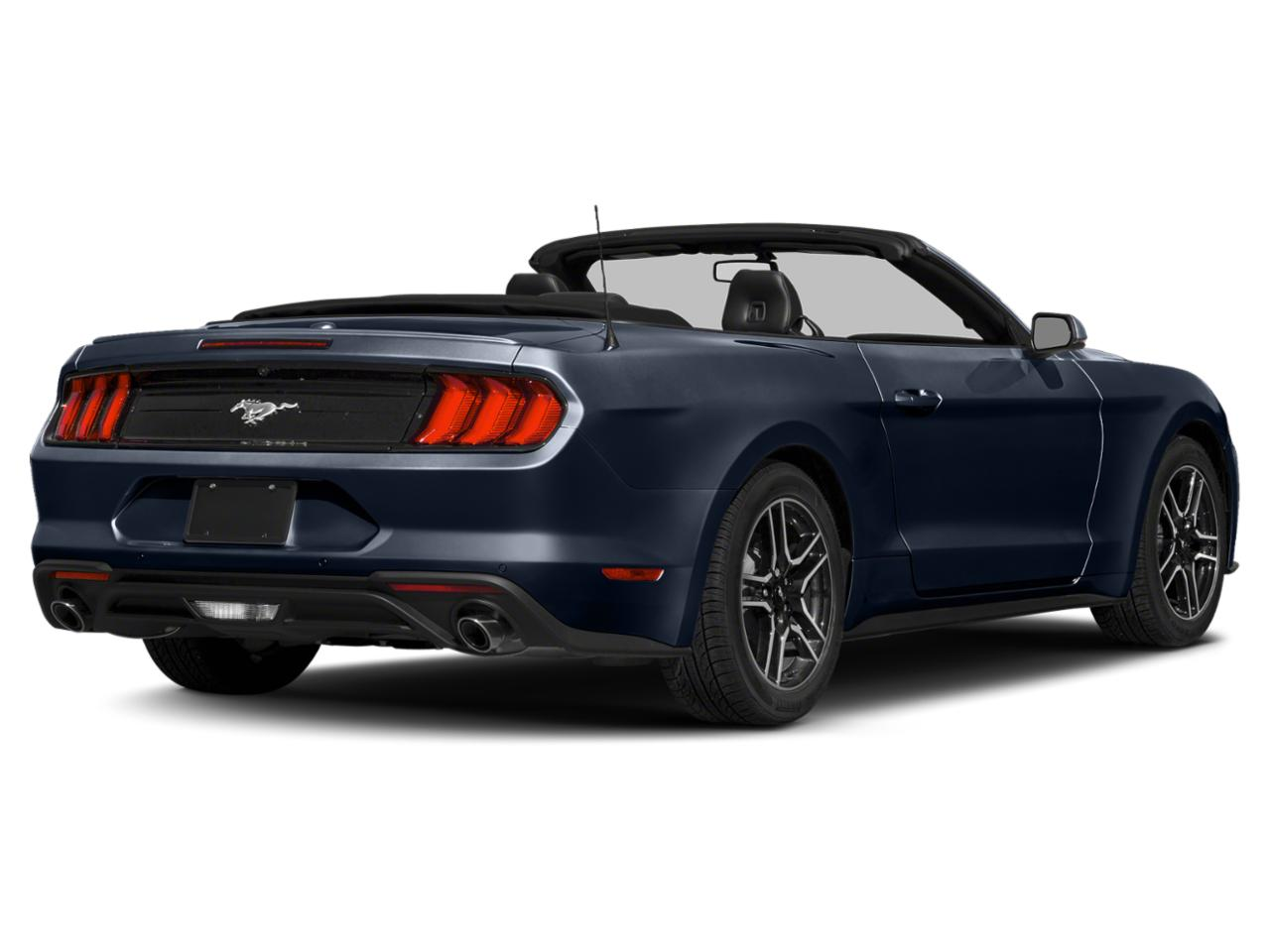 2020 Ford Mustang  Convertible Slide
