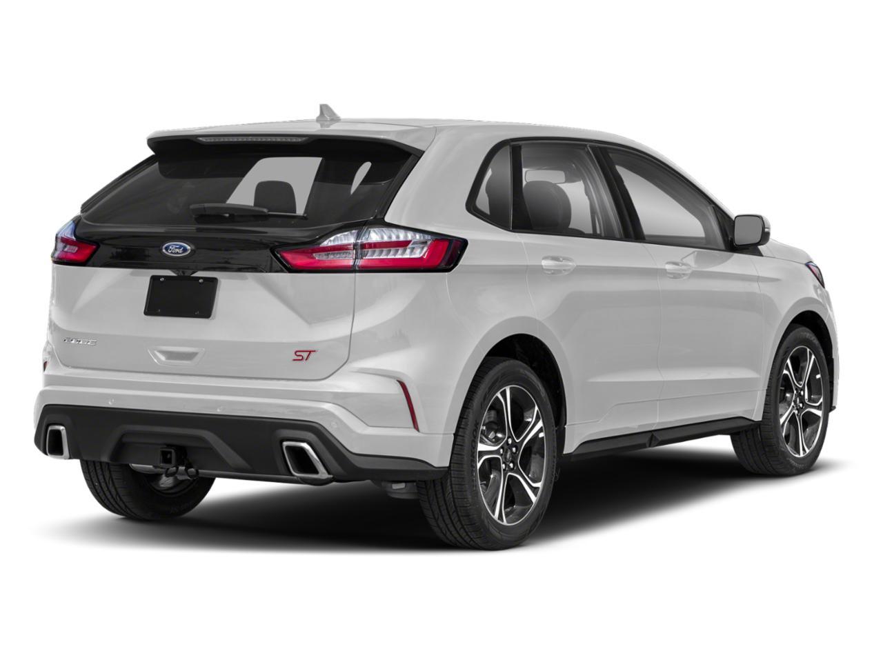 2020 Ford Edge ST SUV Slide