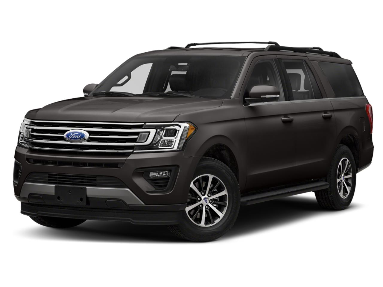 2020 Ford Expedition Max LIMITED SUV Slide