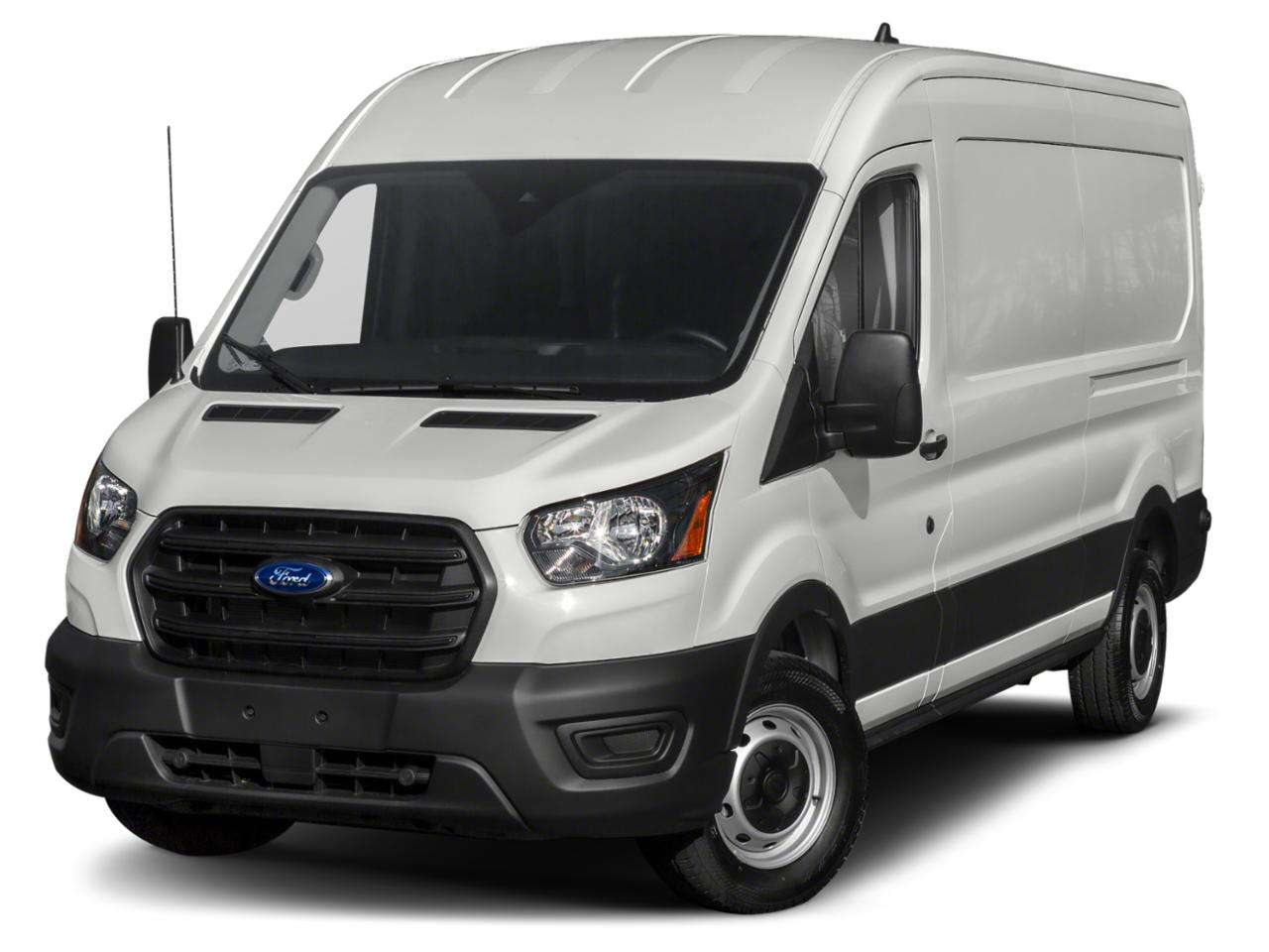 2020 Ford Transit-250 LOW ROOF CARGO VAN Van Slide