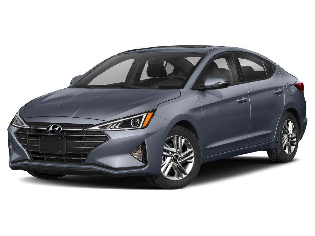 2020 Hyundai Elantra SEL 4dr Car Slide