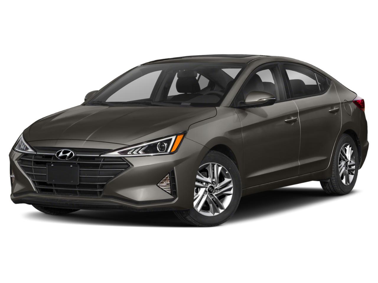 2020 Hyundai Elantra SE 4dr Car Slide
