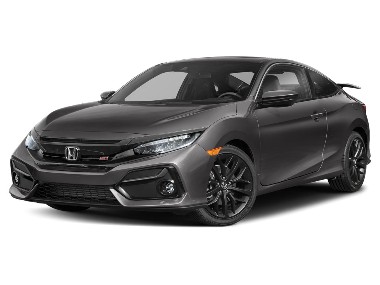 Modern Steel Metallic 2020 Honda Civic Si Coupe  2dr Car Freehold NJ