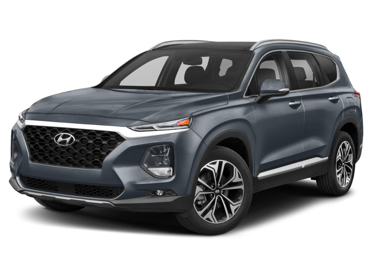 2020 Hyundai Santa Fe LIMITED 2.4 SUV Slide
