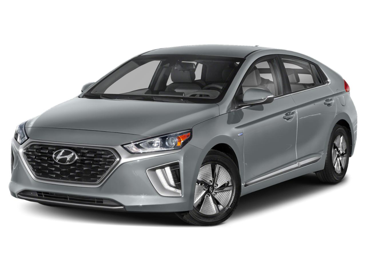 2020 Hyundai Ioniq Hybrid SE Hatchback Slide