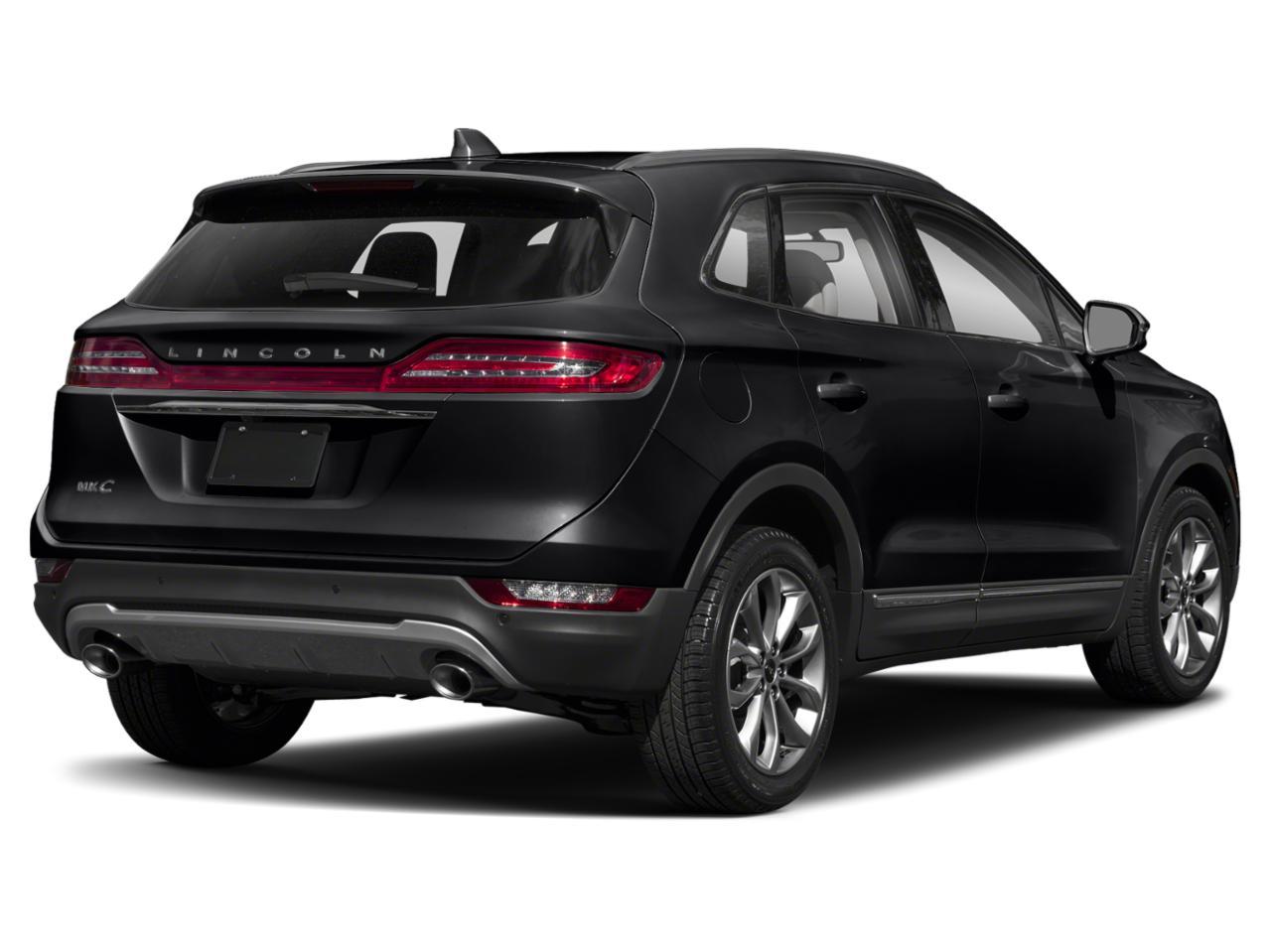 2019 Lincoln MKC SELECT SUV Slide