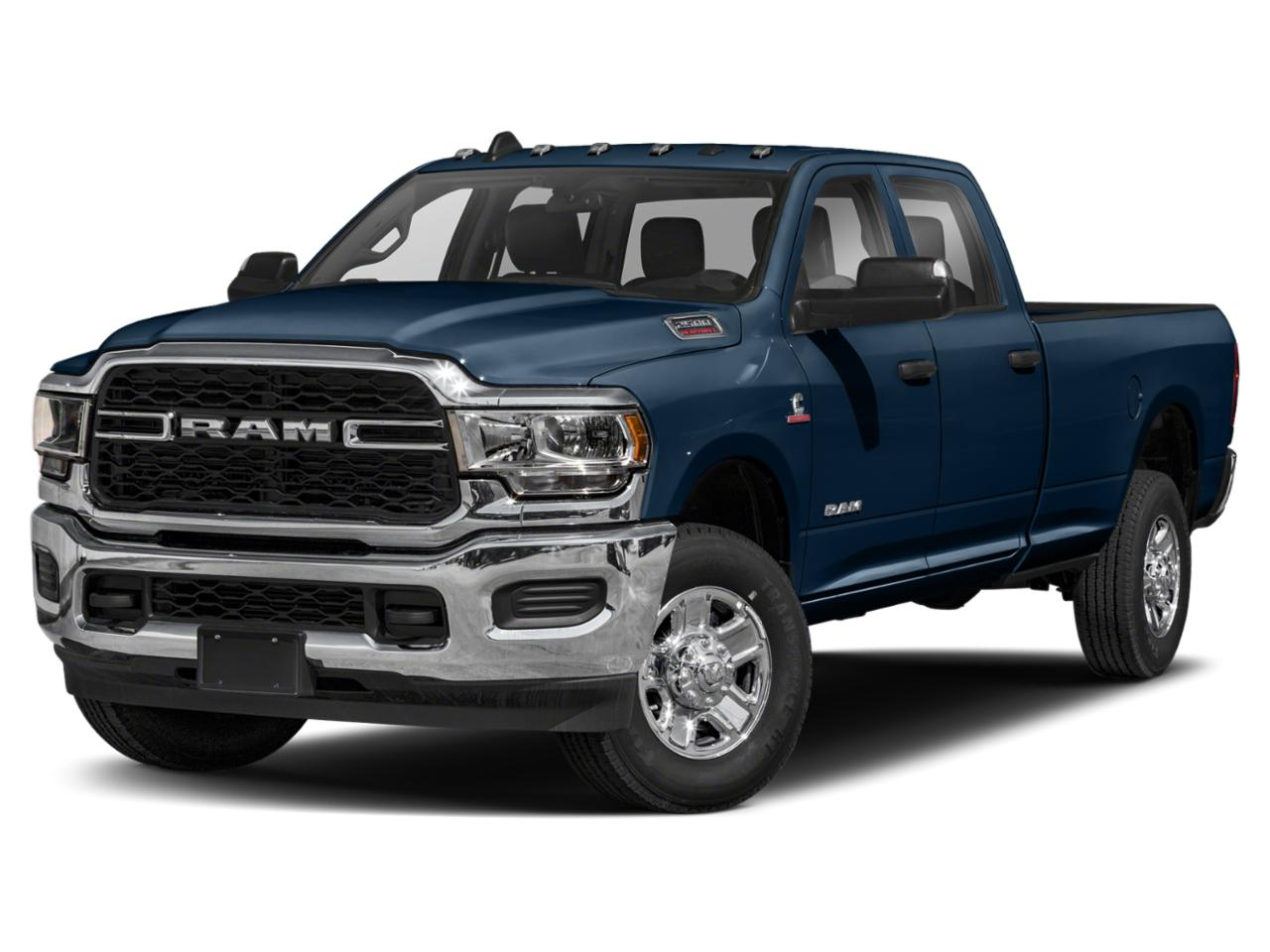 2020 Ram 2500 LIMITED Crew Cab Pickup Slide