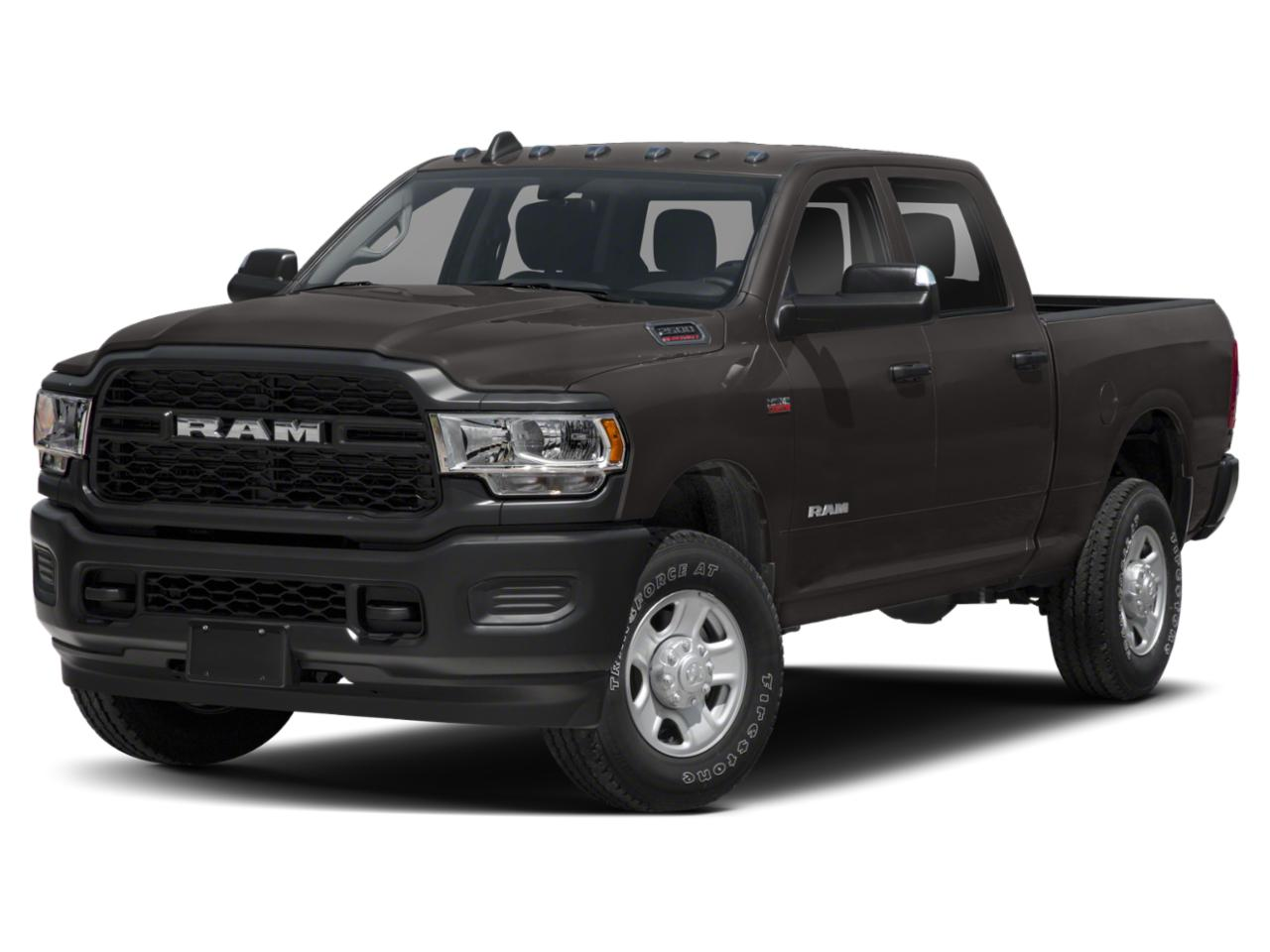 2020 Ram 2500 BIG HORN Crew Cab Pickup Slide