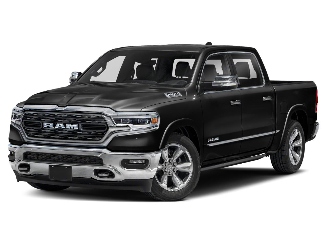 2020 Ram 1500 LIMITED Crew Cab Pickup Slide