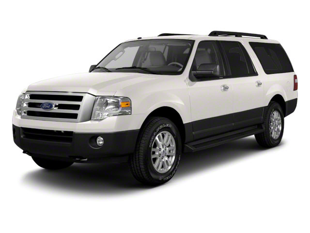 2011 Ford Expedition EL KING RANCH SUV Slide