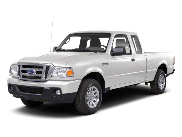 2011 Ford Ranger  Extended Cab Pickup Raleigh NC