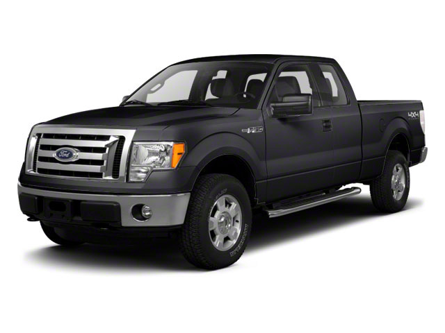 2011 Ford F-150  Extended Cab Pickup Slide