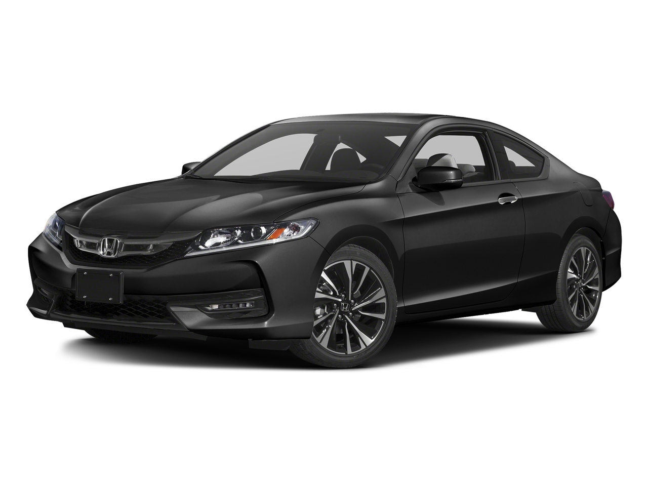 2016 Honda Accord EX 2dr Car Slide