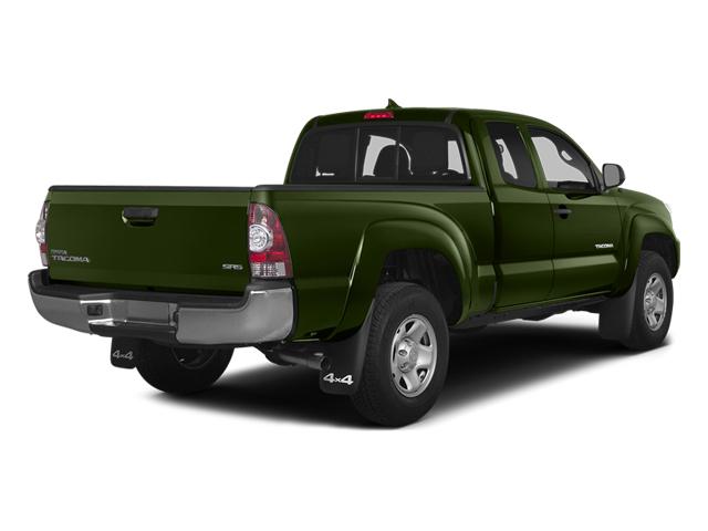 2014 Toyota Tacoma PRERUNNER Extended Cab Pickup Slide