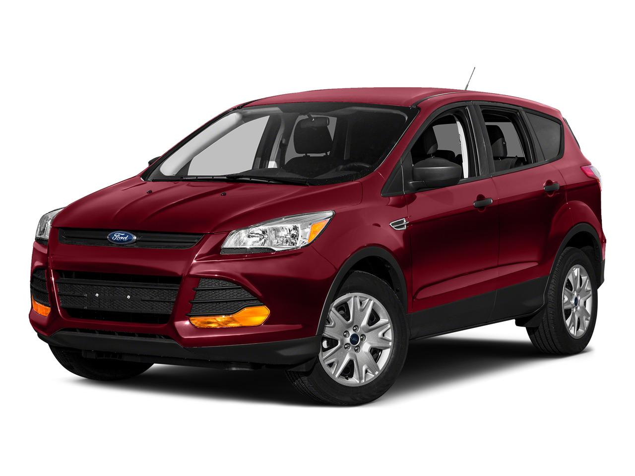 2015 Ford Escape SE SUV Slide