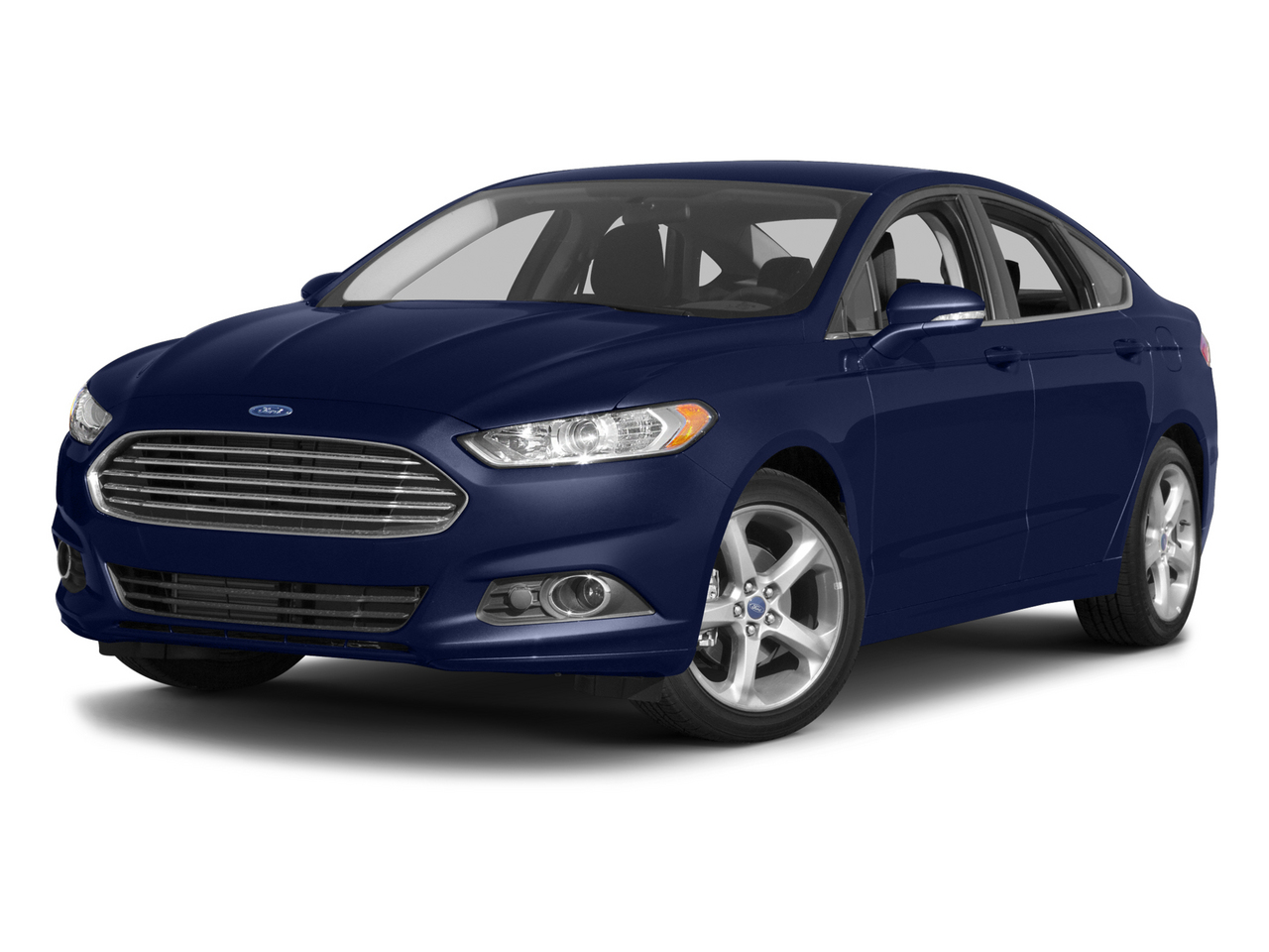 2015 Ford Fusion SE 4dr Car Slide